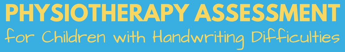 improve handwriting for kids